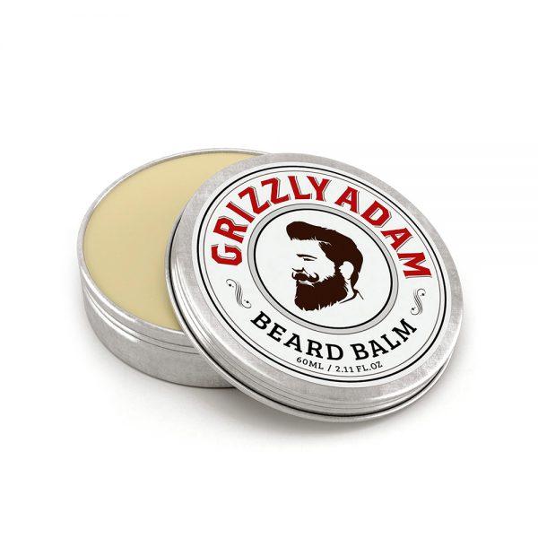 Grizzly Adam Beard Balm 1