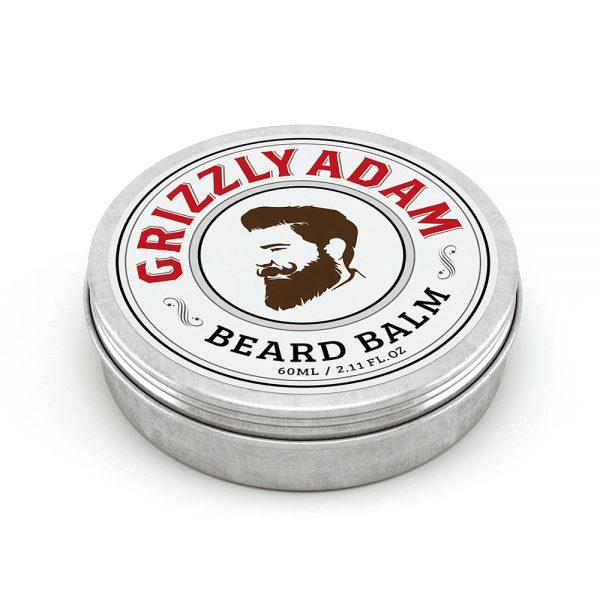 Grizzly Adam Beard Balm