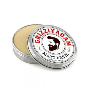 Grizzly Adam Styling Matt Paste